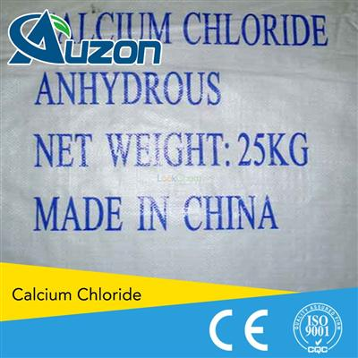 Factory supply free sample Calcium chloride
