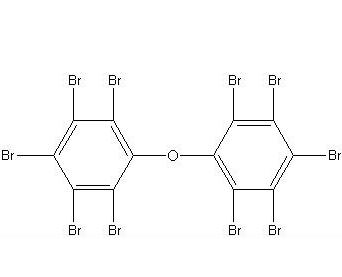 Decabromodiphenyl oxide