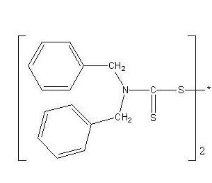 Tetrabenzyl thiuram disulfide