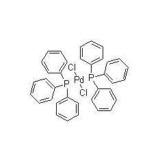 Bis(triphenylphosphine)palladium(II) chloride