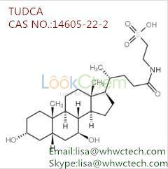 Tauroursodeoxycholic Acid Dihydrate