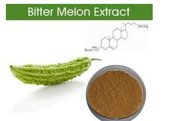 Bitter Melon Extract 10%(57126-62-2)