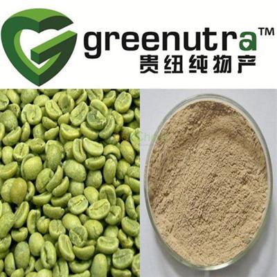 Kosher & Halal Green Coffee Bean Extract
