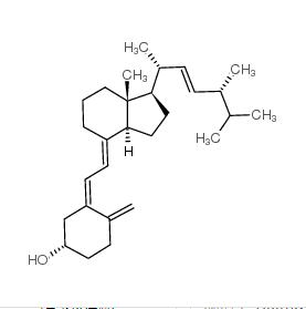 High quality  Ergocalciferol