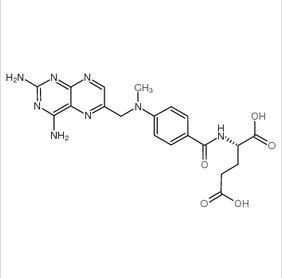 Methotrexate USP32 / USP36 standard manufacturer