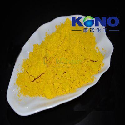Usnic acid(125-46-2)