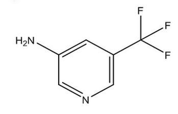 5-(Trifluoromethyl)-3-aminopyridine
