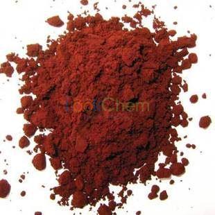 100% pure natural Haematococcus pluvialis extract Astaxanthin powder Algae Astaxanthin10%