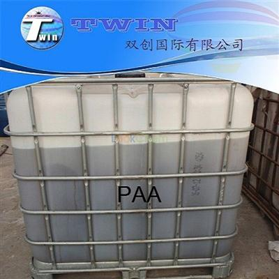 50% liquid Polyacrylic Acid PAA