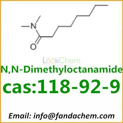 N,N-Dimethylcaprylamide, N-, cas : 1118-92-9 from Fandachem