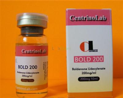 Steroids Boldenone Undecylenate for Gym