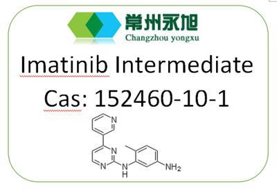 USFDA&GMP facility / Imatinib Intermediate/ N-(5-amino-2-methylphenyl)-4-(3-pyridyl)-2-pyrimidine-amine