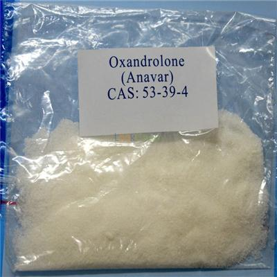 Parabolan Raw Hormone Powders Trenbolone Hexahydrobenzyl Carbonate  for Muscle Building