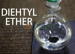 Diethyl ether