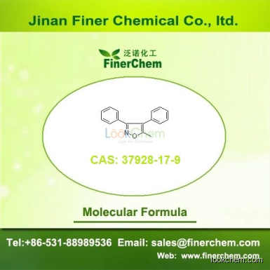5-Methyl-3,4-diphenylisoxazole | Parecoxib intermediate