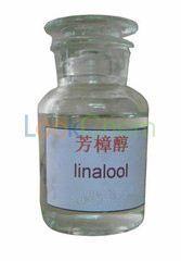 Linalool 99.9% Purity.High Quality,Lower Price