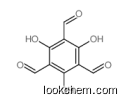 2,4,6-Trihydroxy-benzene-1,3,5-tricarbaldehyde  normally in stock