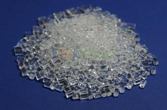 Silica glass