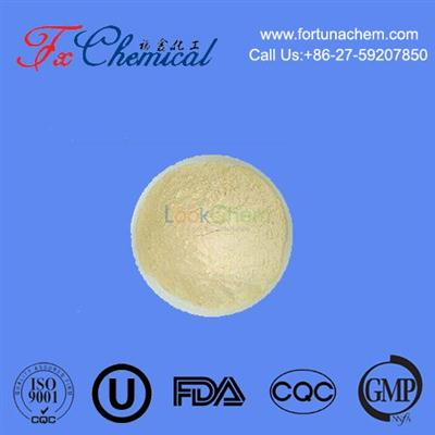 High quality Xanthan gum CAS 11138-66-2 supplied by manufacturer