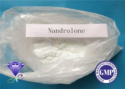 Nandrolone Base CAS 434-22-0 steroid powder hormone for body building(434-22-0)