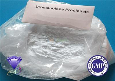 Drostanolone propionate Dromostanolone propionate Masterone(521-12-0)