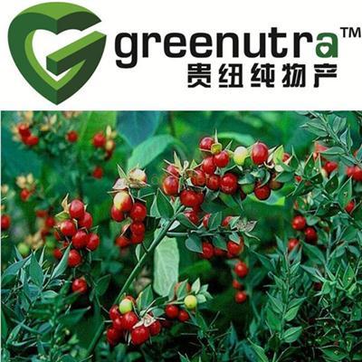 Ruscus Aculeata Extract, Ruscus Aculeata Extract Powder, Ruscus Aculeata Powder