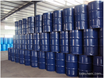 Linalool liquid supply