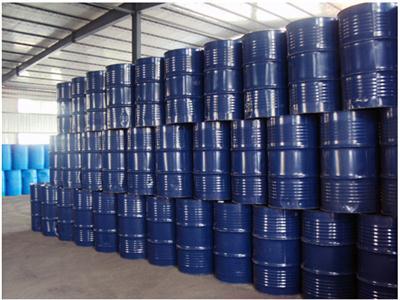 Linalool liquid supply