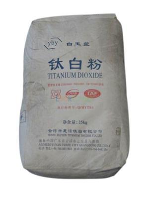Titanium Dioxide with high quality(13463-67-7)