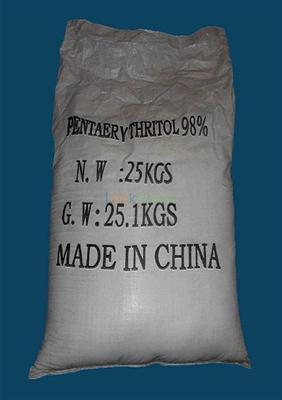 Hot sale for Pentaerythritol