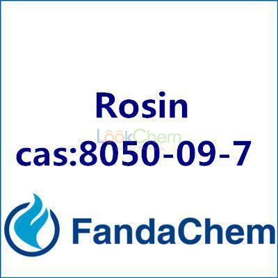 Rosin, cas: 8050-09-7 from Fandachem