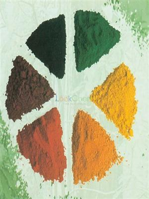Iron oxide pigment with best price  from factory