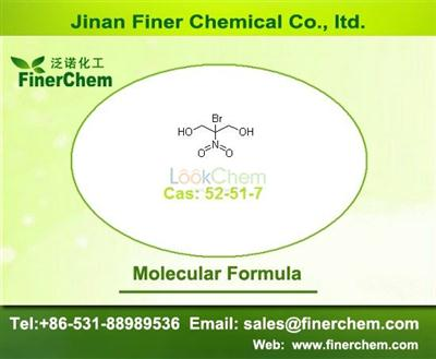 2-Bromo-2-nitro-1,3-propanediol