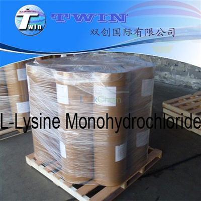 food grade L-Lysine Monohydrochloride