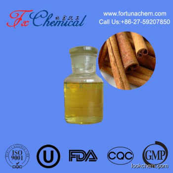 High quality Cinnamon oil CAS 8007-80-5 with factory price