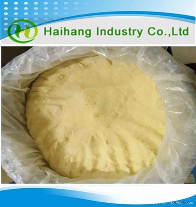 High purity factory price Iodoform 75-47-8 on hot selling