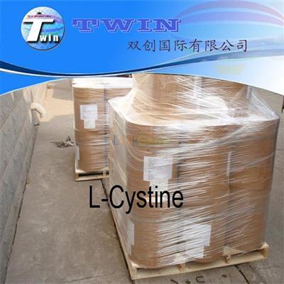 L-Cystine(56-89-3)