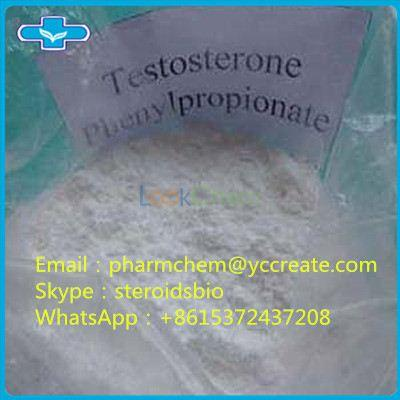 Body Building Pharmaceutical Chemical Steroid Powder Testosterone Phenylpropionate(1255-49-8)