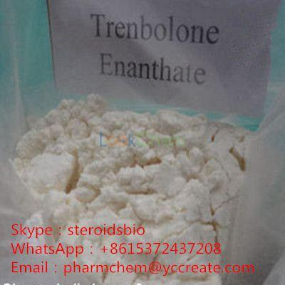 99% Steroid Raw Powder USP31 Parabolan 10161-33-8 Trenbolone Enanthate For Muscle Growth