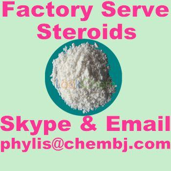 Oxymetholone Anadrol Steroid Anabolic CAS NO.434-07-1