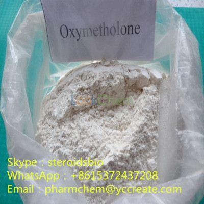 Hot Selling Anadrol  Steroid Hormone Oxymetholone