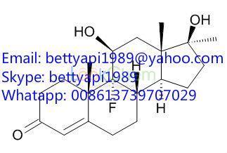 Fluoxymesterone cas no. 76-43-7