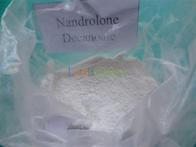 99% Muscle Growth Nandrolone Decanoate Powde With Blood Test