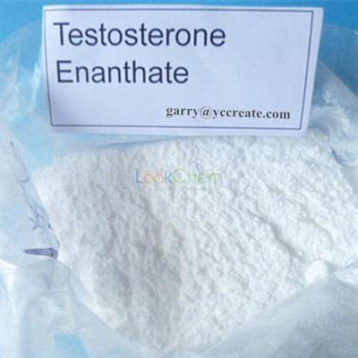 Test Enan Anabolic Raw Steroid Hormone Powder Testosterone Enanthate