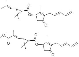 Natural Pyrethrins;CAS 8003-34-7;high quality, ready stock, competitive price
