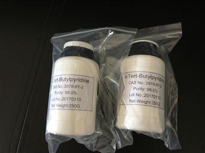 4-tert-Butylpyridine(3978-81-2)