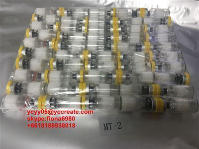 Hot sale cheap Melanotan-II (MT-II)  low price