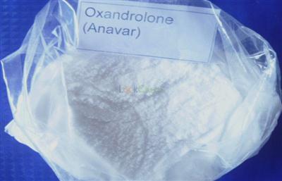 Oxandrolone / Anavar