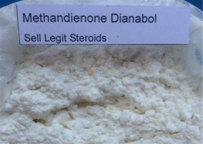 Methandienone Dianabol