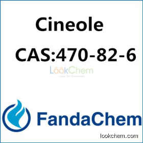 Cineole, CAS: 470-82-6 from Fandachem